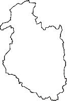 宮城県黒川郡富谷町(とみやまち)の白地図無料ダウンロード